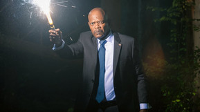 Samuel L. Jackson To Star Alongside Chris Rock In The New 'Saw' Film
