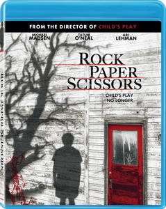 Rock Paper Scissors Tom Holland Michael Madsen