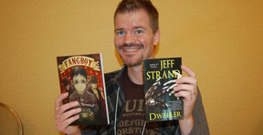 [Interview] Writer Jeff Strand Discusses His Career And Latest Novel 'My Pretties'