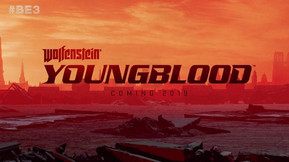 [E3 2018] 'Wolfenstein: Youngblood' Brings The Action To The 80's