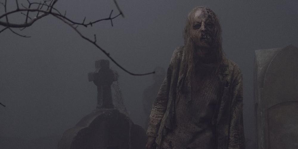 The Walking dead Season 9 Mid-Season