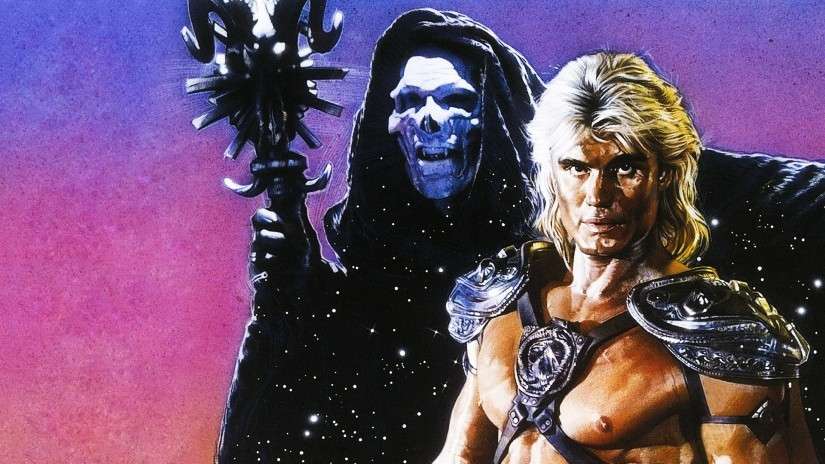 Masters of the Universe Art Marcum and Matt Holloway New Draft