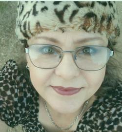 Regina Palmer