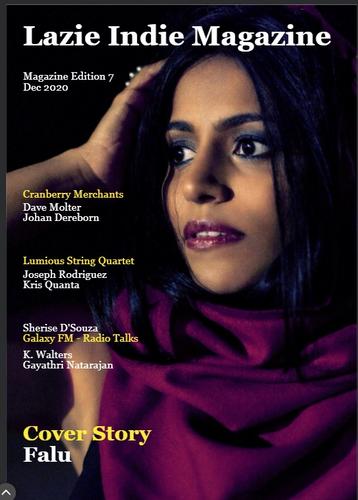 Lazie Indie Magazine- Edition 7