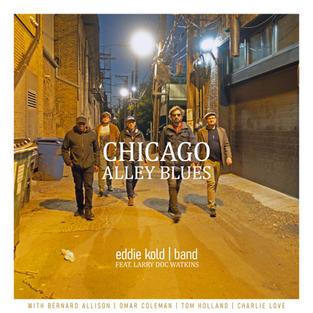 Eddie Kold Band