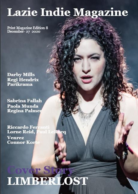 Lazie Indie Magazine