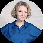 Анастасия Олеговна Ефимова