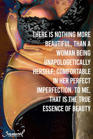 Perfect Imperfection Curvylicious