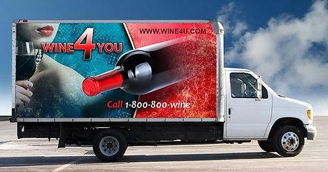 Box-Truck-Wine