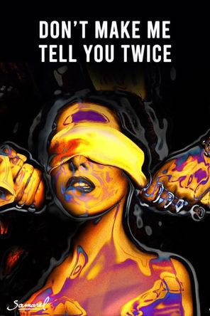 Blindfold-me