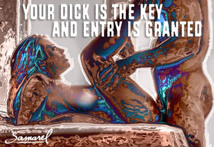 your-dick-is-the-key-sexy-meme