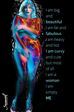 Beauty of curves