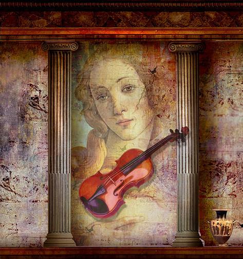 Violin-66