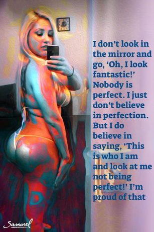 Every body is beautiful quotes