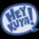 HeyKuya Logo