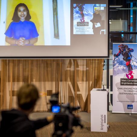 ProfCore brand new partner of Marc Cornelissen Brightlands Award