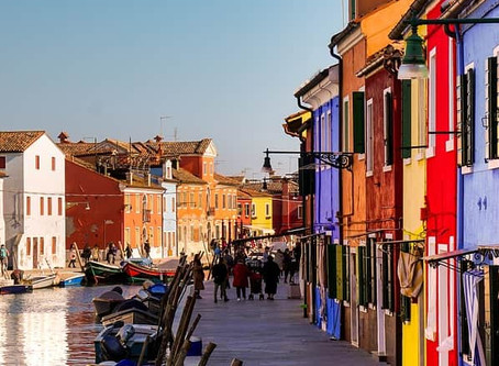 What to see in Veneto: 5 unmissable places