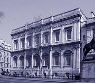 Banqueting house a Londra GB