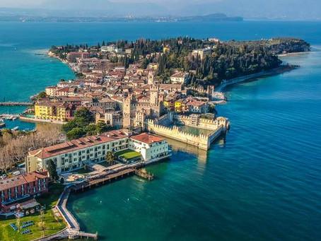 Die 5 besten Orte in Italien, die Sie mit Ihrem Fahrrad besuchen können