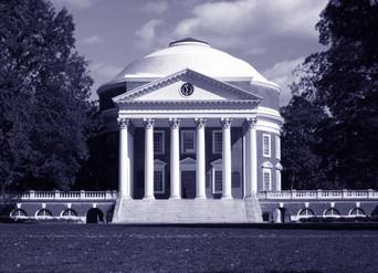 University of Virginia a Charlottesville USA