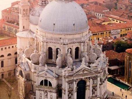 Fête de la Salute («Festa della Madonna della Salute») à Venise