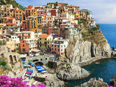 Les meilleurs endroits à visiter en Italie: les meilleures destinations dans le nord de l'Italie