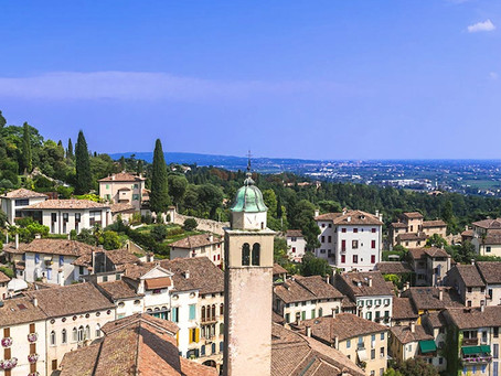 The most beautiful villages in Italy: 4 jewels of the province of Treviso