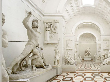 What to see in Possagno, the birthplace of Antonio Canova