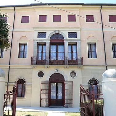 Villa Ines Chilesotti