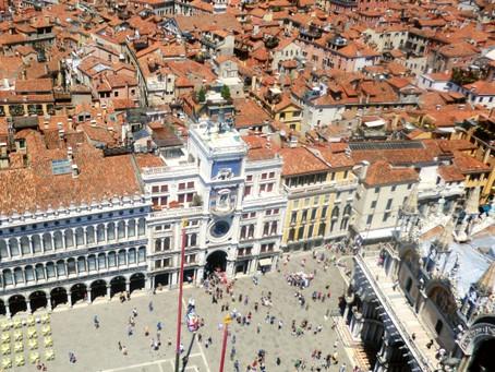 Was kann man in Venedig machen? Hier unsere Top 10 Aktivitäten in der Stadt der Dogen