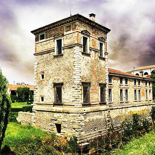 Palladian Grand Tour XI. Contryside