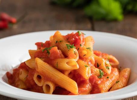 Végétariens en Italie: que pouvez-vous manger?