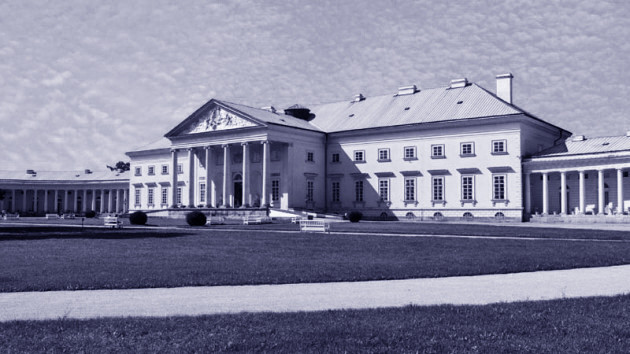 Villa Kacina CZ