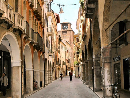 10 things to see and do in Treviso | Venice Holidays