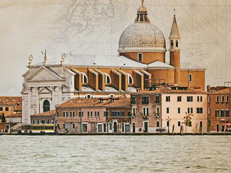 Venice Demands a Redeemer