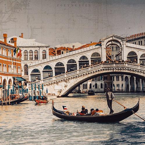 Padua and the Villas of the Brenta Riviera