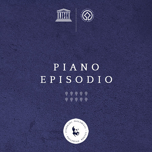 Piano Episodio