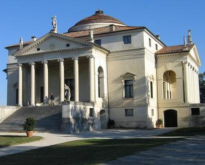 Vicence, la ville de Palladio.