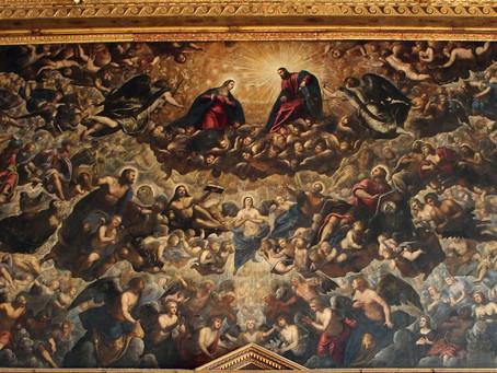 Tintoretto, the Venetian Master of the Serenissima