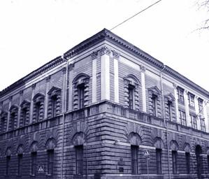 Palazzo Tarasov a Mosca RUS