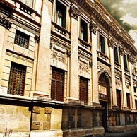Palazzo Valmarana Braga Rosa