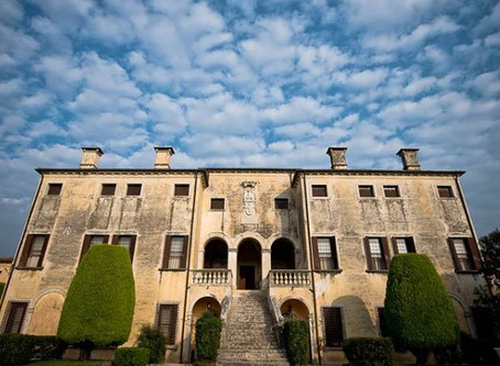 Vicenza and the Palladian Villas, the enchanting Unesco Heritage in Veneto Region