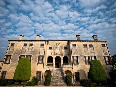Vicenza and the Palladian Villas, the enchanting Unesco Heritage in Veneto Region