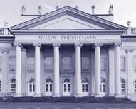 Museum Fridericianum a Kassel LV
