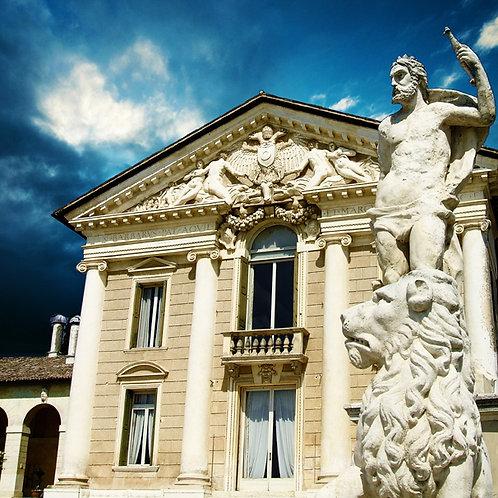 Palladian Grand Tour IX. Villae