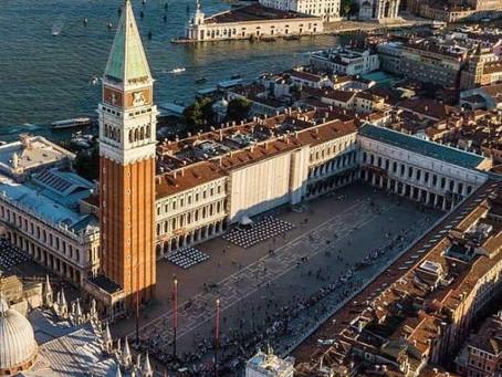 Le quartiers de Venise: informations sur le six sestieri de la ville sur l'eau