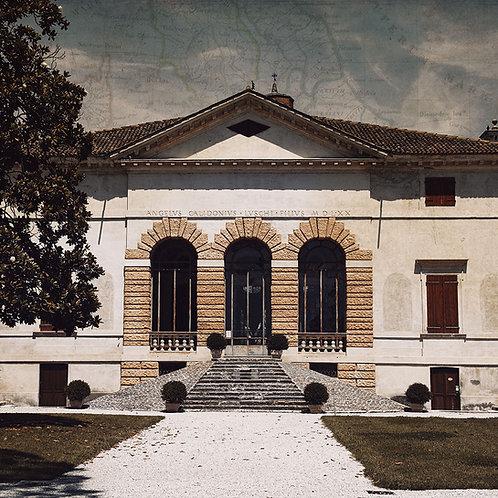 The Suburban Palladian Villas