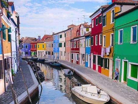 Beste Tagesausflüge von Venedig: Was kann man in der Stadt Serenissima unternehmen? Region Venetien
