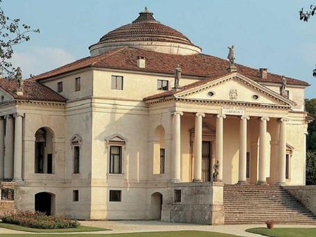 Vicence et les villas palladiennes, Veneto Patrimoine de l'UNESCO