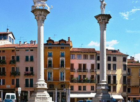 10 things to do and see in Vicenza, the city of Palladio (1/2)